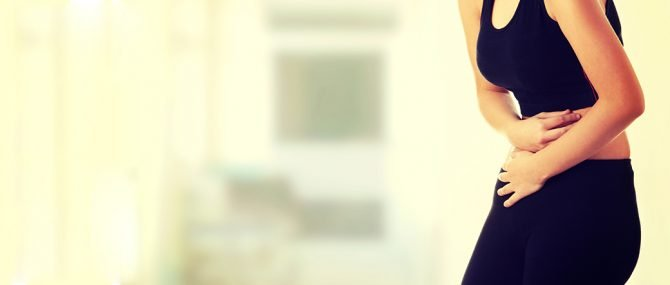 Dolore durante l'ovulazione