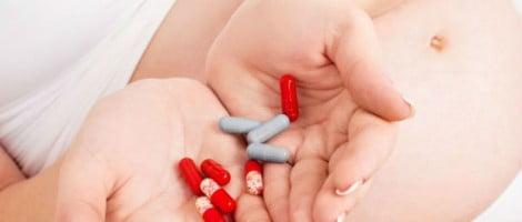 Farmaci in gravidanza
