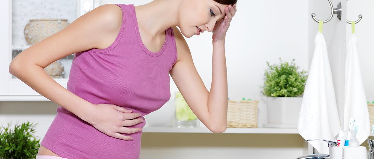 Sintomi di una gravidanza prima del ritardo mestruale