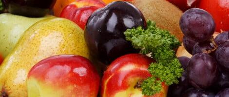 Vitamine durante la gestazione