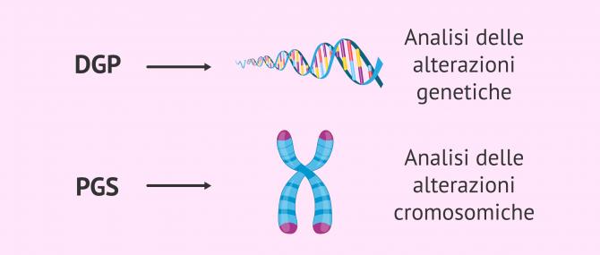 Diagnosi Genetica Preimpiantazionale (DGP): Procedura e Indicazioni