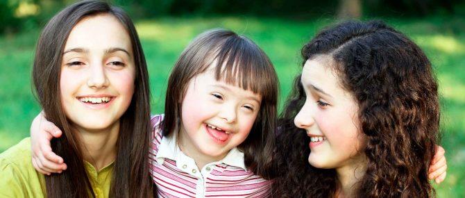Imagen: Avere un bambino con la sindrome di Down