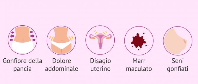 Imagen: Sintomi dopo l'inseminazione artificiale